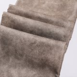 2018 Wholesale Suede Upholstery Fabric