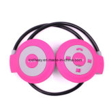 Mini503 Bluetooth Headset Support TF Card Slot and FM