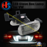 Canbus LED Glove Box Lamp for VW Skoda Bettle Golf Variant Suran (HS-LED-009)
