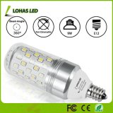 2017 Hot Selling E12 LED Bulb 85watts Equivalent (9W Bulbs) 5000K LED T10 Bulb