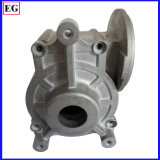 Auto Parts Pumb Housing 800 Ton Die Casting Machining