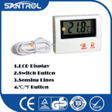 High Quality LCD Watrerproof Digital LCD Fish Tank Aquarium Thermometer