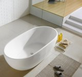 China Factory Supply and Export Small Sizes Matt&Glossy Freestanding Baths