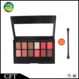 Special Offer Shimmer Matte Shining Professional 12 Colors Makeup Eyeshadow