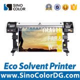 Large Format Eco Solvent Printer Sinocolor Es640c for Vinyl Printing