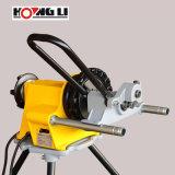 "Hongli 1 1/4""-6"" Pipe Roll Grooving Machine 1500W (GC02)"