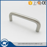 Popular Cabinet Hardware Stainless Steel Furniture Handle