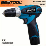 10.8V Li-ion Cordless Drill with High Quality (HD1902-1020)