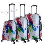 Hot Sale New Material Lightweight PC Trolley Case