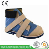 Kids Leather Corrective Children Breathable Stability Orthopedic Shoes