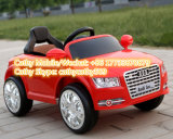 Audi Cheap Kids Electric Car with Single Motor Sing Battery