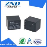 Zd3FF (T73) Miniature Size Power Relay 10A 18V 5pin for House Appliance PCB Board