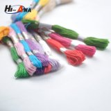 100% Cotton Thread, Cross Stitch Thread 9s