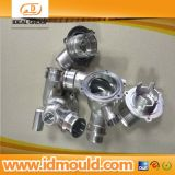 Aluminum CNC Machined Machining Parts with 3/4/5 Axis Machine