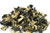 Chinese High Quality Black Edible Fungus