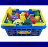 Plastic Fake Food Toy Mould