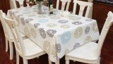 Colour Printed Tablecloth