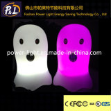 Color Changing LED Easter Day Ghost Night Lamp