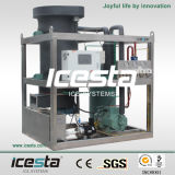 Icesta Compact Tube Ice Machine 1T-10T Daily
