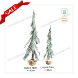 China Manufacture Decorative Xmas Artificial Mini Tree
