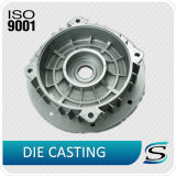 Aluminum Die Casting End Cover for Sale