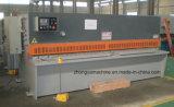 Plate Cutting Machine Hydraulic Shearing Machine QC12y-8/2500