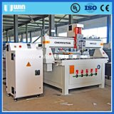 Small Wood Carving Machine Wood Router Vacuum Table CNC Router