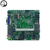 Nano-Itx Mainboard with Haswell I3-4005u/4010u, 1 VGA, 1 HDMI, 6 USB, 1 COM