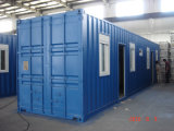 Container Office (SHS-mc-office001)