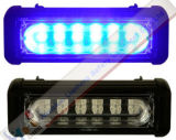 LED Flash Directional Interior Lightbar, Traffic Advisor (LTDG9117B)