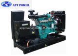 Open Type 150kVA Diesel Generator with Dcec Cummins Diesel Engine Set