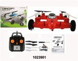Plasticr Remote Control Toys R/C Aircraft RC Model (1023901)