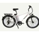 High Speed Quiet Brushless Motor 8fun E Bike E-Bike Electric Bicycle 48V Battery Samsung Sony