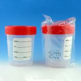 Specimen Jar/Sample Container/Specimen Cup/Specimen Container
