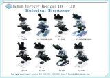 40X-1000X Medical Instrument Digital Trinocular Biological Microscopes