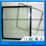 New Insulated Glass Best Pirce Tempered Double Insulating Glass Panel