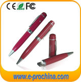 Laser Pen USB Flash Drive Flash Memory USB Pen for Promotional Gift (EP036)