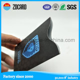 Plastic/ Paper RFID Blocking Sleeve for Credit Card Protection
