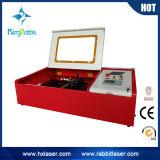 CO2 Laser Cutting Machine Mini Laser Engraver Machine Hx-3040