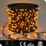 Ce 100m/Roll 12V LED String Light Chrsitmas Light Decoration