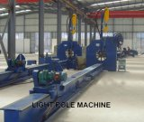 Pole Welding Machine