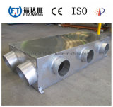 Stainless Steel Fabricacation Machinery Accessory