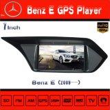 Car Tracker GPS Navigation for Mercedes-Benz E W212 A207 Car DVD Hualingan