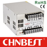 500W 24V Single Output Switching Power Supply with Pfc Function (SP-500-24)
