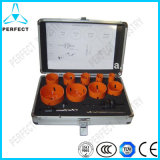 HSS M3/M42 Bi-Metal Hole Saw Cutter Set