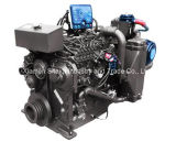 Shangchai D Series Marine Boat Diesel Engine with CCS 110-290 Kw