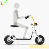 2017 New Design Harley Electric City-Coco Scooter for Scrooser
