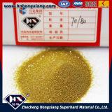 Mesh 30-600#, Diamond Synthetic Rough Man Made Powder Diamond