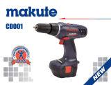 12V/14.4V/18V Battery Drill Ni-CD Cordless Drill (CD001)