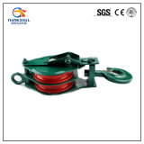 Western Standard Steel Shell Blocks for Wire Rope